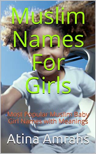 Islamic Baby Names Book