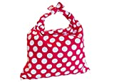 "della Q Millie Roll Top Knitting Bag (15"" W x 18"" H) 1200-1; 611 Alta 1200-1-611"