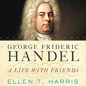 George Frideric Handel Audiobook