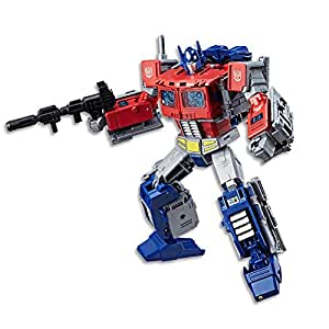 """Transformers - 8.6"""" Optimus Prime - Power of the Primes Evolution  - Ages 8+"""