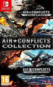 Air Conflicts Collection: Amazon.es: Videojuegos