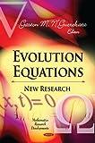 Evolution Equations, Gaston M. N'Guerekata, 1631170252