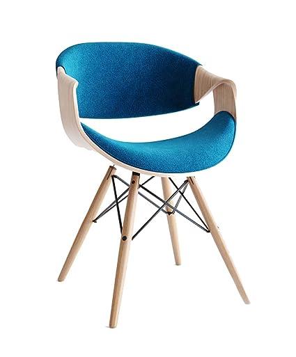 Super Amazon Com Corvus Adams Contemporary Teal Blue Velvet Gamerscity Chair Design For Home Gamerscityorg