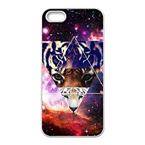 Tiger Flower DIY Hard Case for iPhone ipod touch4 LMc-9ipod touch494ipod touch4 at LaiMc