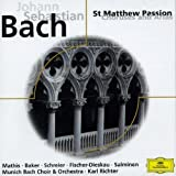 Bach: St Matthew Passion - Choruses and Arias