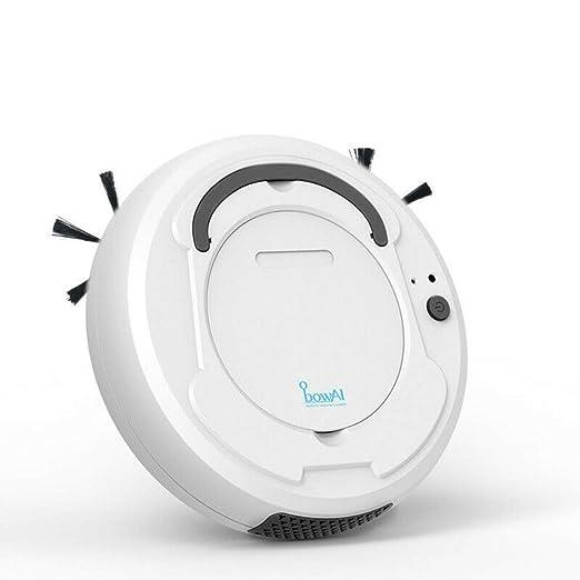 Aspirador de robot inteligente 3 en 1 para la casa, la oficina ...