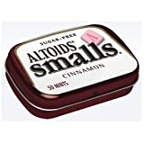 Altoids Smalls Cinnamon - 9 tins per box, 12 boxes per case