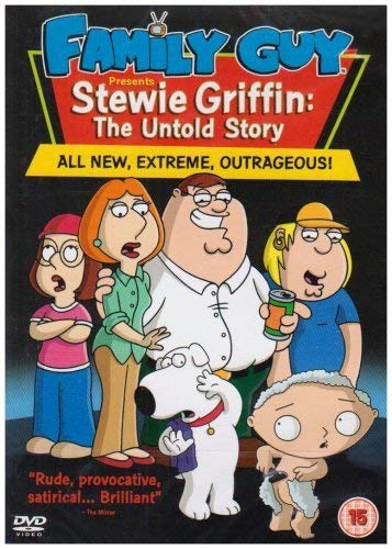 Family Guy Presents Stewie Griffin: The Untold Story Reino ...