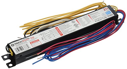 G E Lighting 93886 GE2F40F34T12 Ballast ()