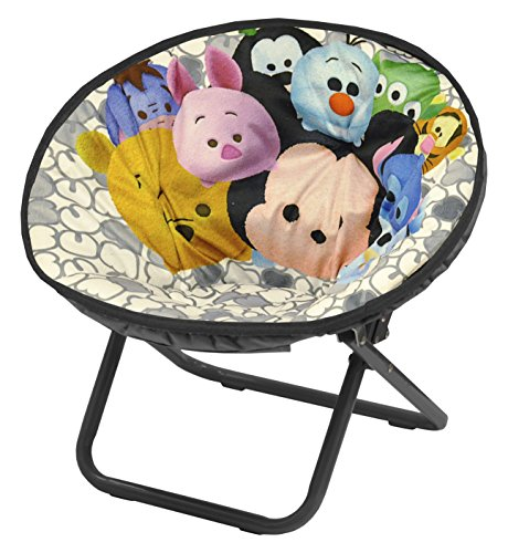 Disney Tsum Toddler Saucer Chair