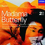 Puccini-Madame Butterfly-Tebaldi-Acad.St Cécile Rome-Erede-