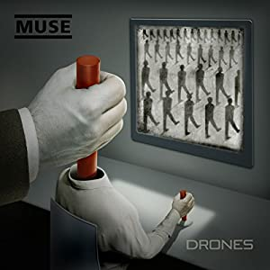 Muse - Reapers (2015) [Single]