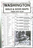 Washington Gold and Gems, Ralph N. Preston and Monte L. Preston, 0965755835