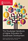 Routledge Handbook of Higher Education for Sustainable Development, , 0415727308