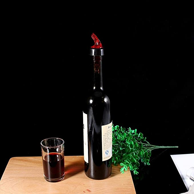 Botella Botella de vertido en caliente de plástico duro licor ...