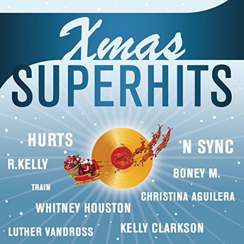 VA-Xmas Superhits-CD-FLAC-2015-VOLDiES Download