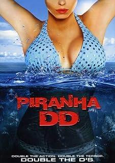 piranha ddd