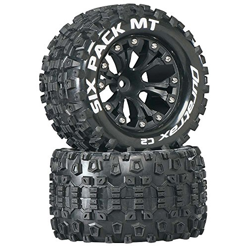 Duratrax Six Pack MT 2.8
