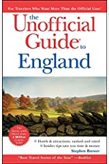 The Unofficial Guide to England (Unofficial Guides) Paperback
