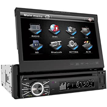 51kAJelquEL._SL500_AC_SS350_ amazon com soundstream vir 7830b single din bluetooth car stereo soundstream vir 7830b specs wiring diagram at mifinder.co
