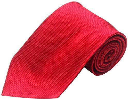 KAY SINN Mens Formal Business Polyester Necktie Mutli Color tie - Mutli Apparel