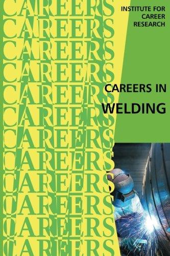 Download Careers in Welding ebook