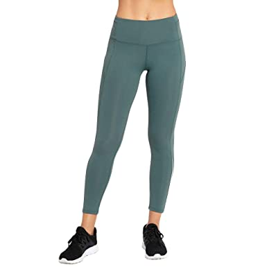 e5ca381d180e3 Marika Women's Isabella 27 in. Long Leggings at Amazon Women's Clothing  store: