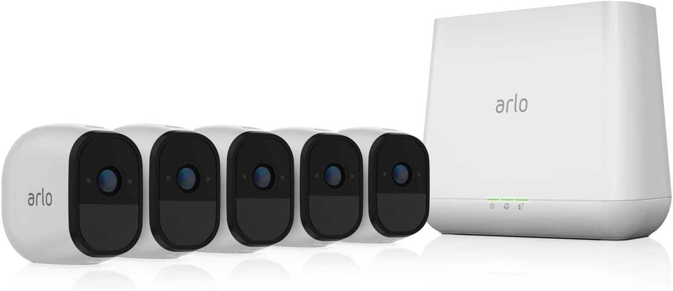 Arlo PRO Security Camera System