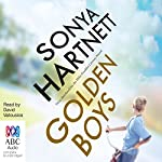 Golden Boys | Sonya Hartnett
