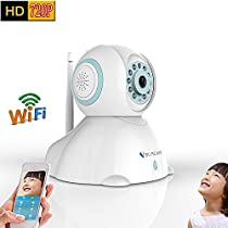 Vstarcam 720P (1280TVL) Wireless WiFi IP Camera Security HDSeries 720P WiFi Wireless IP Security Surveillance Camera System