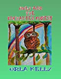 Owly And The Enchanted Forest (Owly Series Book 2)
