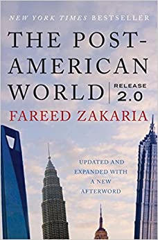 The post american world book