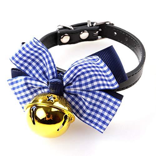 Da.Wa 1X Productos para Mascotas Corbata de Perro Corbata de Lazo ...