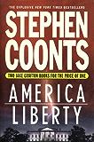 America/Liberty (Jake Grafton Novels)