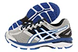 ASICS Men's GT 2000 4 Running Shoe, Carbon/Black/Hot Orange, 12 M US