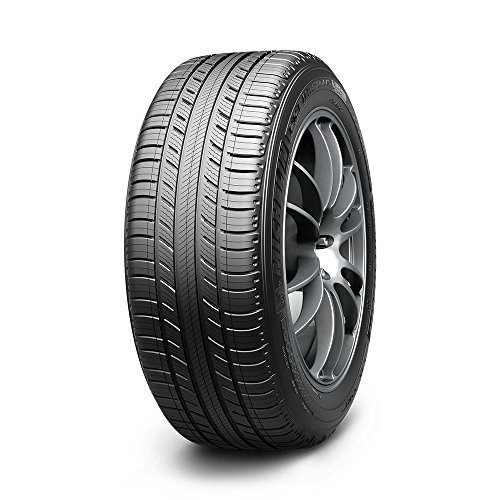 Michelin Premier A/S Touring Radial Tire - 225/50R17 94V