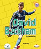 David Beckham (Revised Edition) (Amazing Athletes)