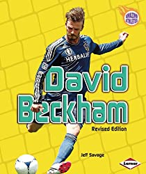 David Beckham (Amazing Athletes)