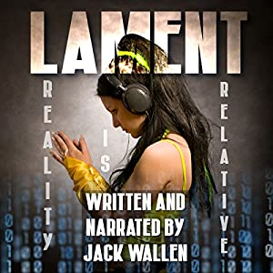 Lament Audiobook
