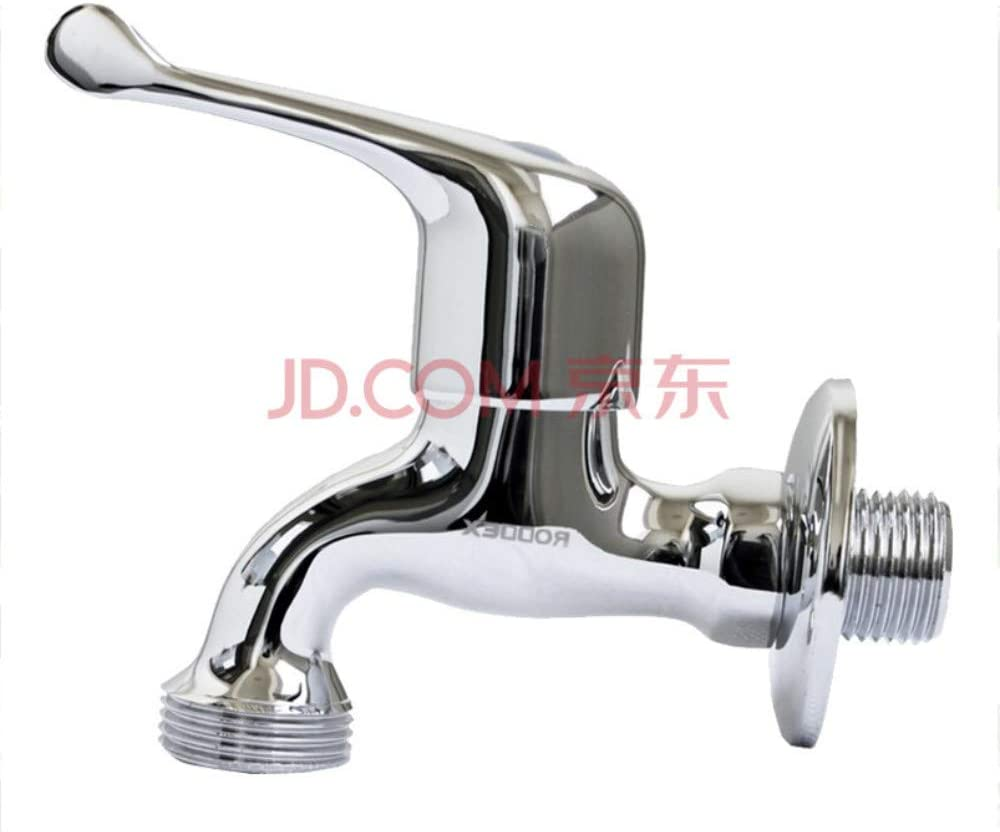 Lavadora llave 6 puntos todo cobre grueso solo frío Bosch lavavajillas tambor automático seis boquillas de agua
