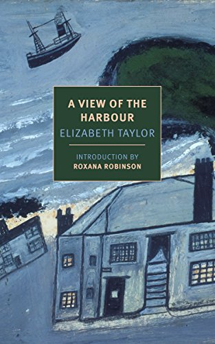 A View of the Harbour (New York Review Books (View Harbour)
