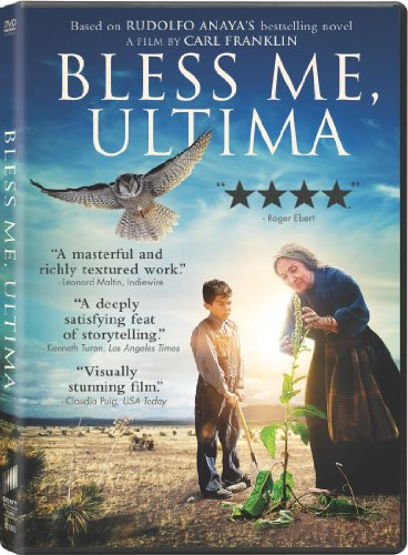 (Bless Me, Ultima )