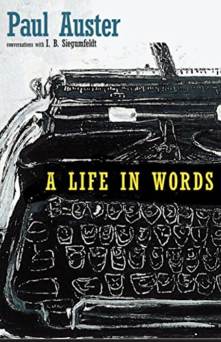 A Life in Words: In Conversation with I. B. Siegumfeldt