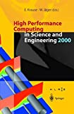 High Performance Computing in Science and