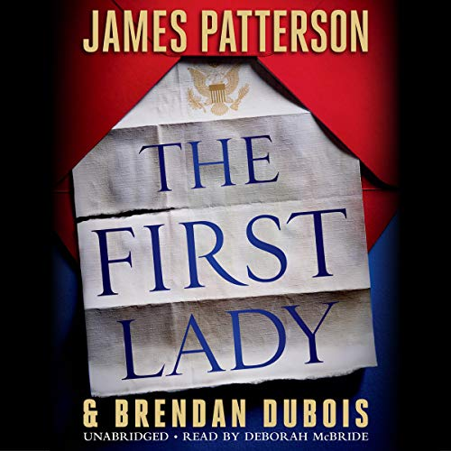 Pdf Thriller The First Lady