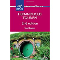 Film-Induced Tourism (Aspects of Tourism)
