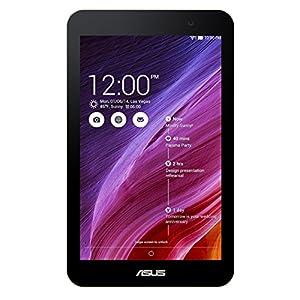 ASUS ME176 シリーズ タブレットPC black ( Android 4.4.2 KitKat / 7 inch / Atom Z3745 / eMMC 16G ) ME176-BK16