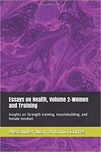 essays on health volume women and training insights on strength  follow the author