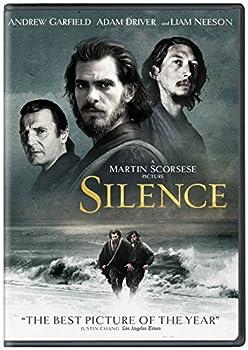 Silence [Dvd] 2