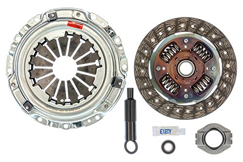 99 honda civic clutch kit - 7